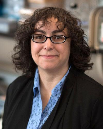 Cristina Jaén