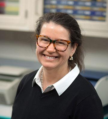 Danielle Reed, PhD