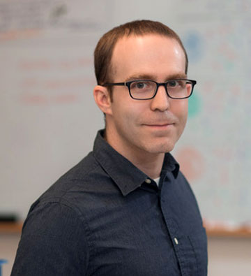 Joel Mainland, PhD