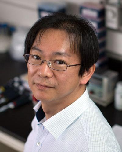Ichiro Matsumoto
