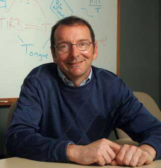 Photo of Michael Tordoff, PhD