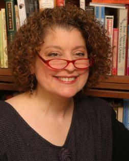 Marcia Pelchat
