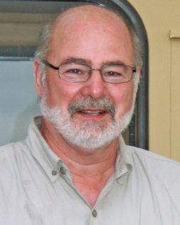 John Teeter