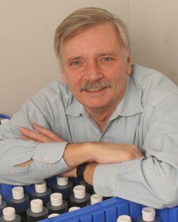 Chuck J. Wysocki