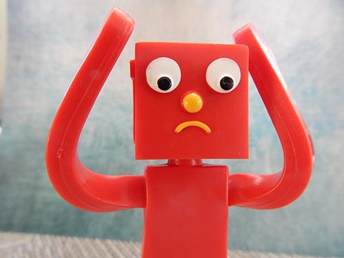 How Chronic Stress Affects Taste