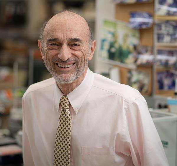 Dr. George Preti, 1944-2020