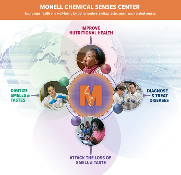 Monell Strategic Plan