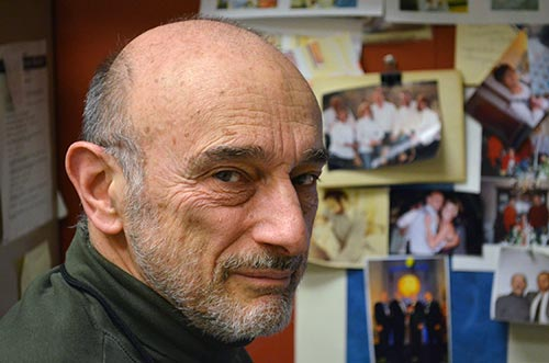 Dr. George Preti, 1944 – 2020