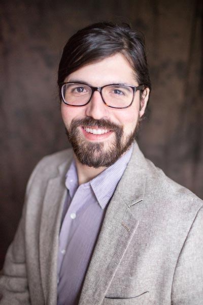 Robert Pellegrino, PhD.