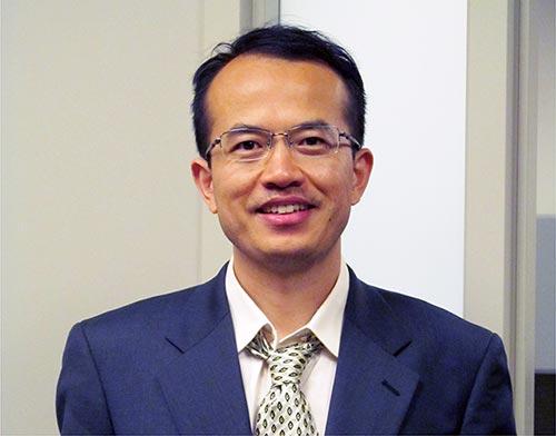 Zhang, Yali