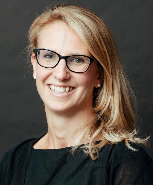 Co-principal Investigator Valentina Parma