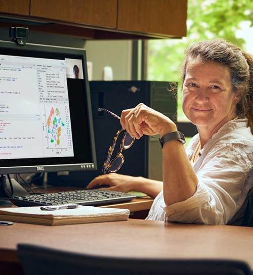 Danielle Reed, PhD, Monell Associate Director