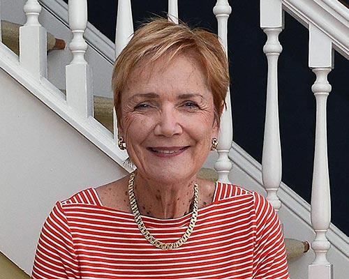 Judith Wellington, PhD